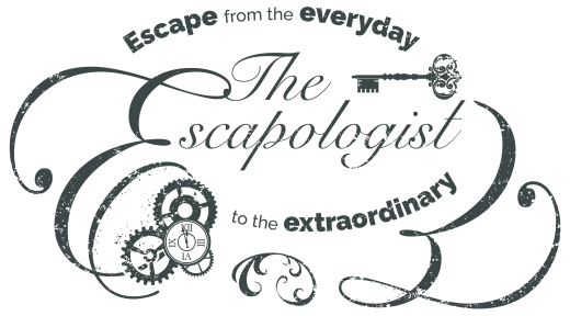 The Escapologist  logo