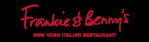 Frankie & Benny's logo