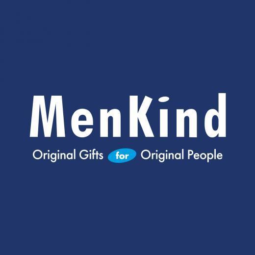 MenKind logo