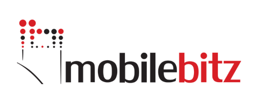 Mobile Bitz logo