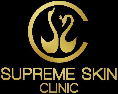 Supreme Skin Clinic logo