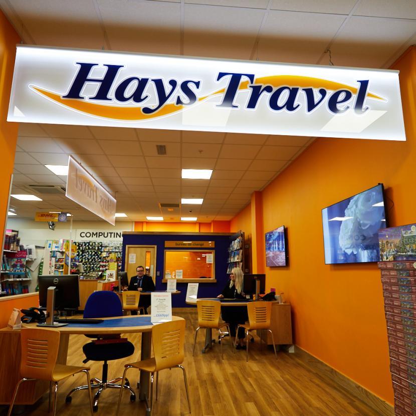 hays travel - photo #19