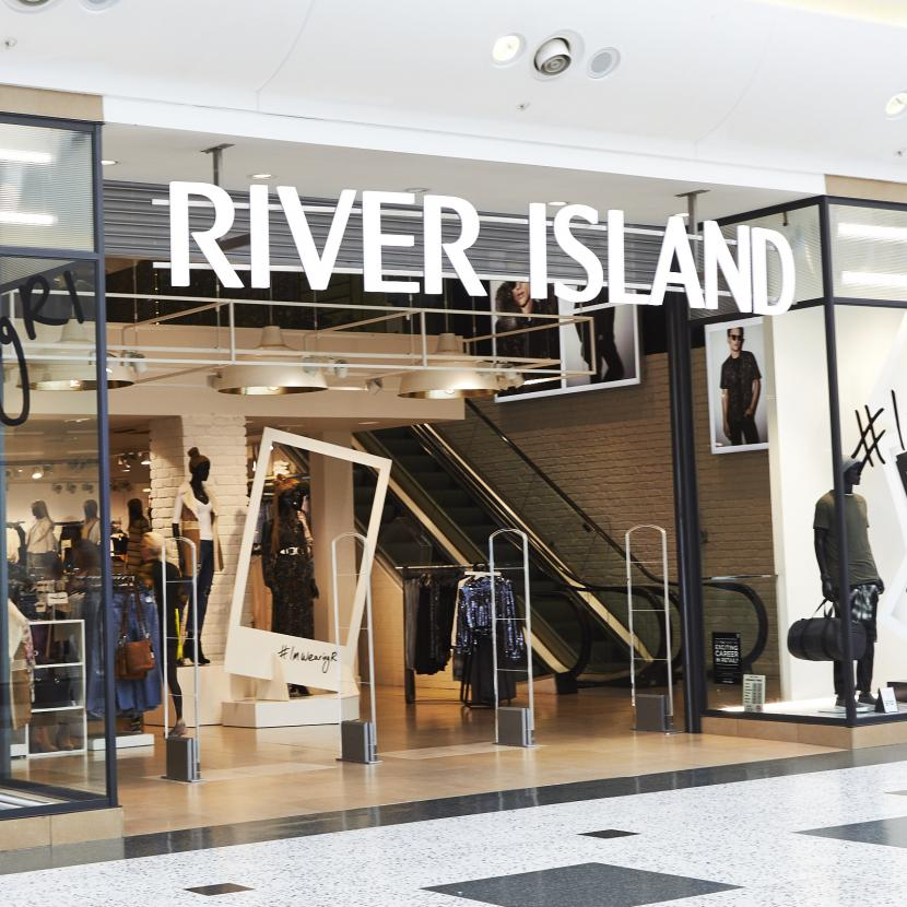 riverisland_River Island | Shops at White Rose Shopping Centre | Leeds