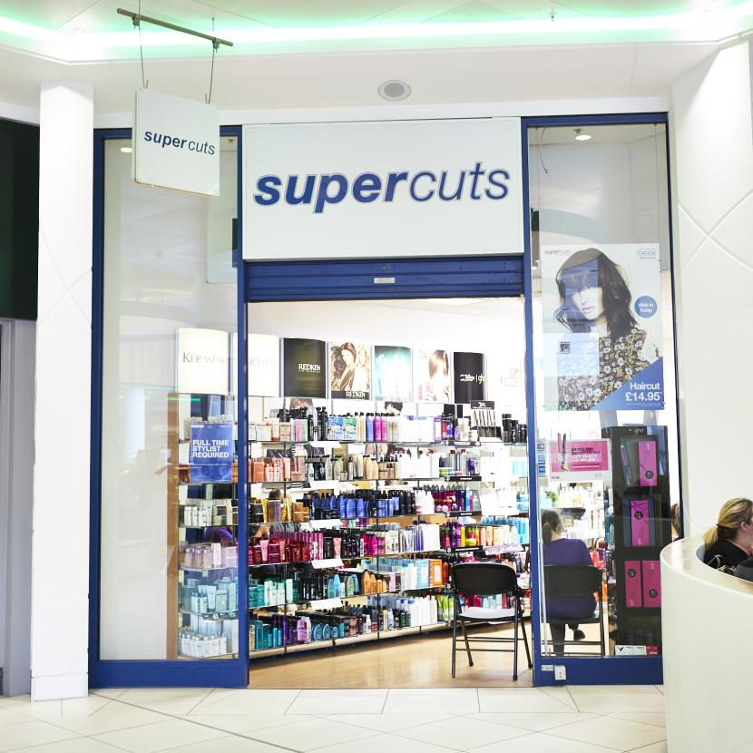 Supercuts hair salon in Wilmington at Wilmington Main Street offers a variety of services from consistent, quality haircuts for men and women to color services--all at an affordable price. Plus, shop for all the shampoos, conditioners and styling products you need to keep your new style looking great.