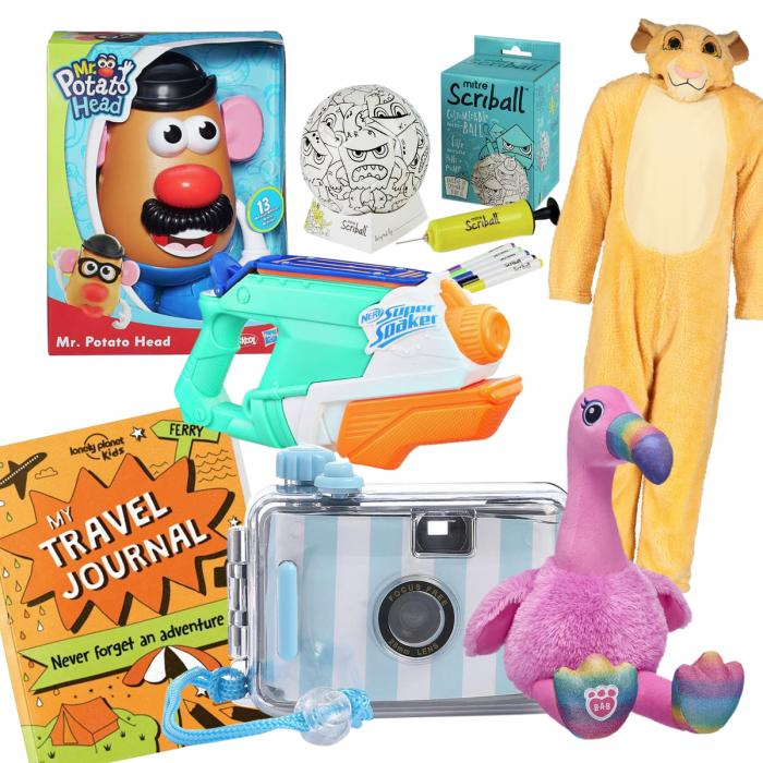 Summer toys shopping kids entertainment Leeds