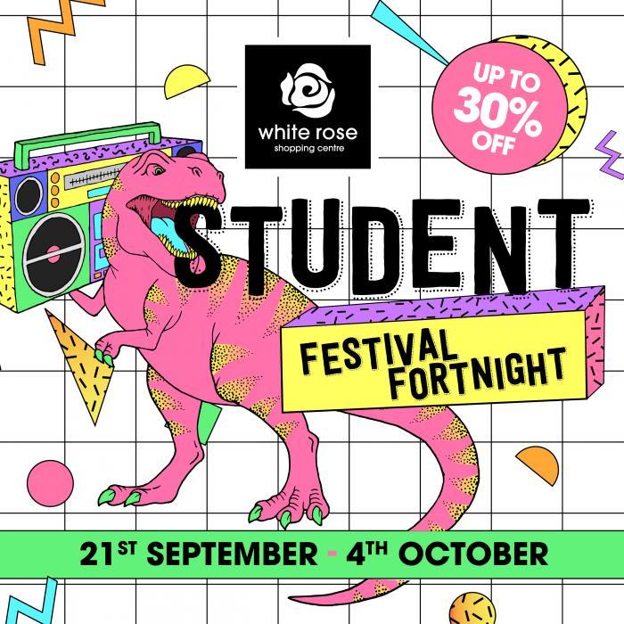 Student Festival Fortnight