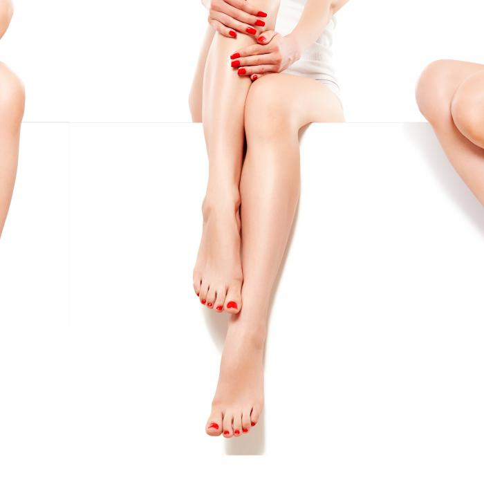 Pedicure Offer from Mint Nail & Beauty