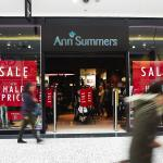 Ann Summers shop front