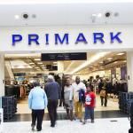 Primark Shop Front
