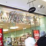 Paperchase Shop Front