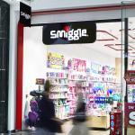 Smiggle Shop Front